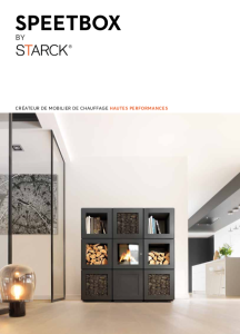 Speetbox by STARCK